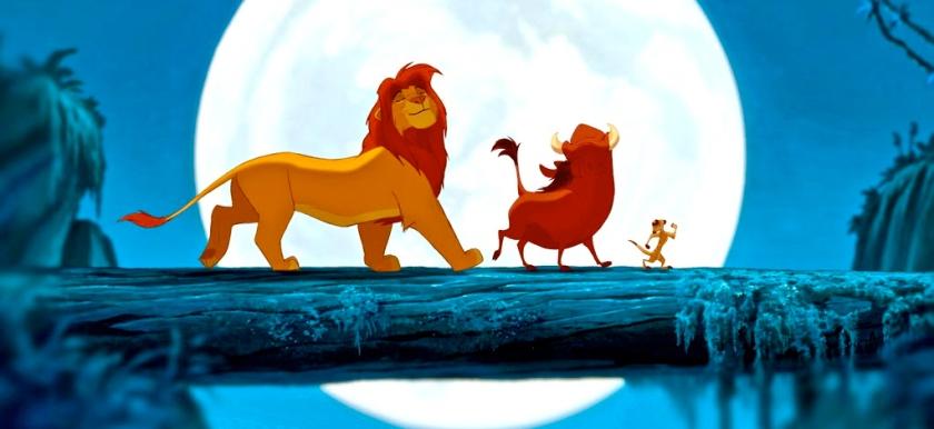 No Worries A Buddhist Look At The Lion King 1994 Obi Wan Punobi